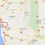 В Сирии в районе Латакия взорвали российский военный штаб (видео)