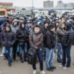 Гастарбайтеры стали массово покидать Россию из-за кризиса