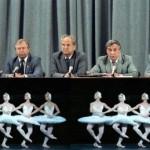 В Кремле разрабатывают управляемый план распада