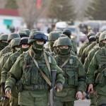Россия разворачивает войска для войны против Турции