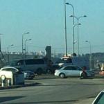 Теракт в Гуш Эцион: солдат ранен, террористка убита