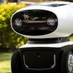 В Новой Зеландии создали робота-доставщика пиццы