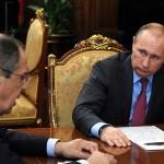 Путин поставил облучатель у себя в кабинете, потому что панически боится умереть