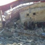 Конгресс США обвинил Асада, Россию и Иран в военных преступлениях в Сирии