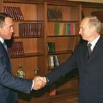 Друг Путина Лесин был убит