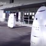 В США тестируются первые роботы-полицейские (видео)