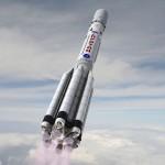 Роскосмос занимает не более 1% от рынка космических услуг