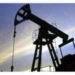 Нефтяные цены начали неделю с обвала