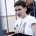 Сенцова, Кольченко, Афанасьева и Солошенко передадут Украине, Савченко — пока переговоры