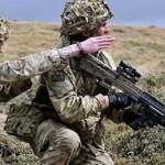 США перебрасывают в восточную Европу третью бригаду