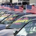 Минфин США доволен причиненным российской экономике ущербом