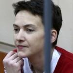 Савченко хотят обменять на известных криминальных друзей Кремля, арестованных в США
