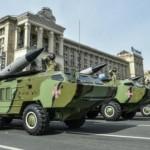 Украина проведет в 2016 году пробные пуски новых тактических ракет