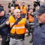 В Латвии задержан британец Грэм Филлипс, который поддерживает боевиков на Донбассе