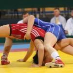 Украинские борцы выиграли еще три медали на чемпионате Европы-2016