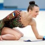 Украинка выиграла два «золота» на Кубке мира
