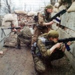 В России бунт в 74 бригаде против поездок на Донбасс
