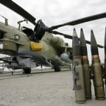Россия наращивает войска в Сирии — Stratfor