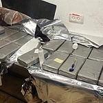 Американцы поймали подводную лодку, полностью заполненную кокаином