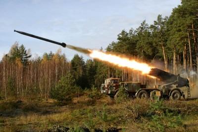 Bellingcat: Россия 300 раз обстреливала Украину со своей территории (видео)