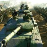 Китай увеличит военный бюджет до $200 млрд