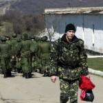 Военных, которые предали Украину, Кремль отправляет на Кавказ