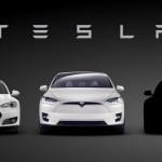 Tesla представит первый массовый автомобиль через две недели