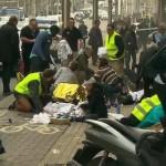 Двое граждан Белоруссии и бывший россиянин задержаны по подозрению в терактах в Брюсселе