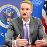 Беларусь и США готовятся обменяться военными атташе