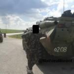 Россия усилила переброску войск в Сирию в предверии большой наземной операции