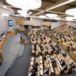 В Госдуме призвали не показывать русским заграницу