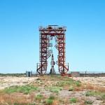 Заброшенные американские космодромы
