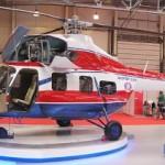 Украина наладила полноценную сборку вертолетов и вертолетных двигателей