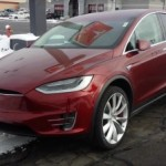 1 апреля начало продаж новой «дешевой» Тесла — 35 000 долларов (фоторепортаж)