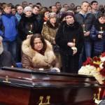 Почему 36 российских шахтеров решили убить