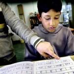 Арабский вытеснил финский и стал вторым языком в Швеции