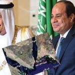 На острове Тиран создадут саудовско-израильскую военную базу?