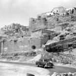 Иерусалим под иорданской оккупацией. Начало 1950-х