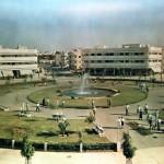 Израиль периода становления на цветных фото (1938-1952)