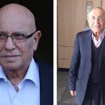 Глаза начальника Моссада пересадили двум пенсионерам