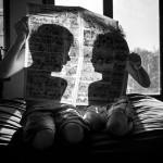 Лучшие фотографии конкурса The B&W Child Photography 2015 Photo Contest