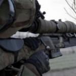 Украинский стрелок «снял» российского снайпера с 950 метров