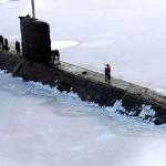 Великобритания возвращает атомные подлодки с баллистическими ядерными ракетами в Арктику
