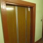 В Саратовской области из девятиэтажки украли лифт