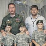 Командующим нацгвардией России стал бывший «бригадный» из «тамбовской» ОПГ