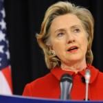 Хиллари Клинтон сравнила Россию Путина с Германией Гитлера