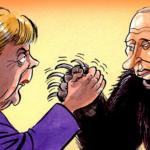 Германские политики отказались от России