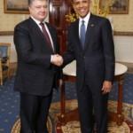 Порошенко останется другом США не смотря на «панамский» скандал
