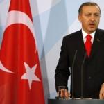 Эрдоган призвал исламский мир к солидарности с Украиной и поддержке крымских татар