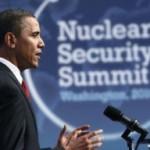 На саммите по ядерной безопасности